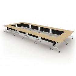 Workstation - Folding Tables