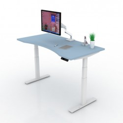 Dynamic Smart Electric Height Adjustable Table