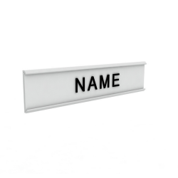 Accessories - Name Tag