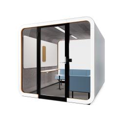 Framery 2Q - Lounge