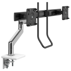 Humanscale M8.1 Cross Bar Monitor Arm