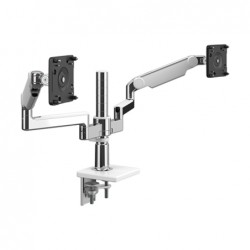 Humanscale MFlex for M2.1 Dual with Pole