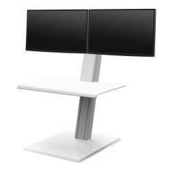 Humanscale Quickstand Eco, Dual Monitor
