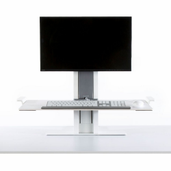 Humanscale QuickStand Classic Single