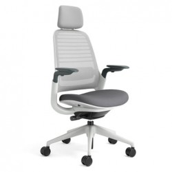 Steelcase Series 1 with Headrest