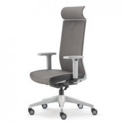*Seating - Surface Grey Frame Highback