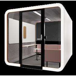 Framery Q - 2Q Lounge
