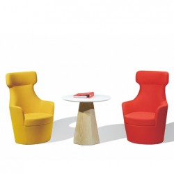 Miu H5181 Arm Chair