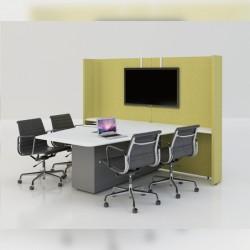 Enjoy Meeting Work Pod