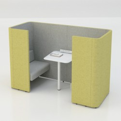Enjoy Small Discussion Work Pod
