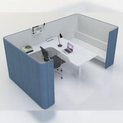 Enjoy Executive with Sofa Work Pod