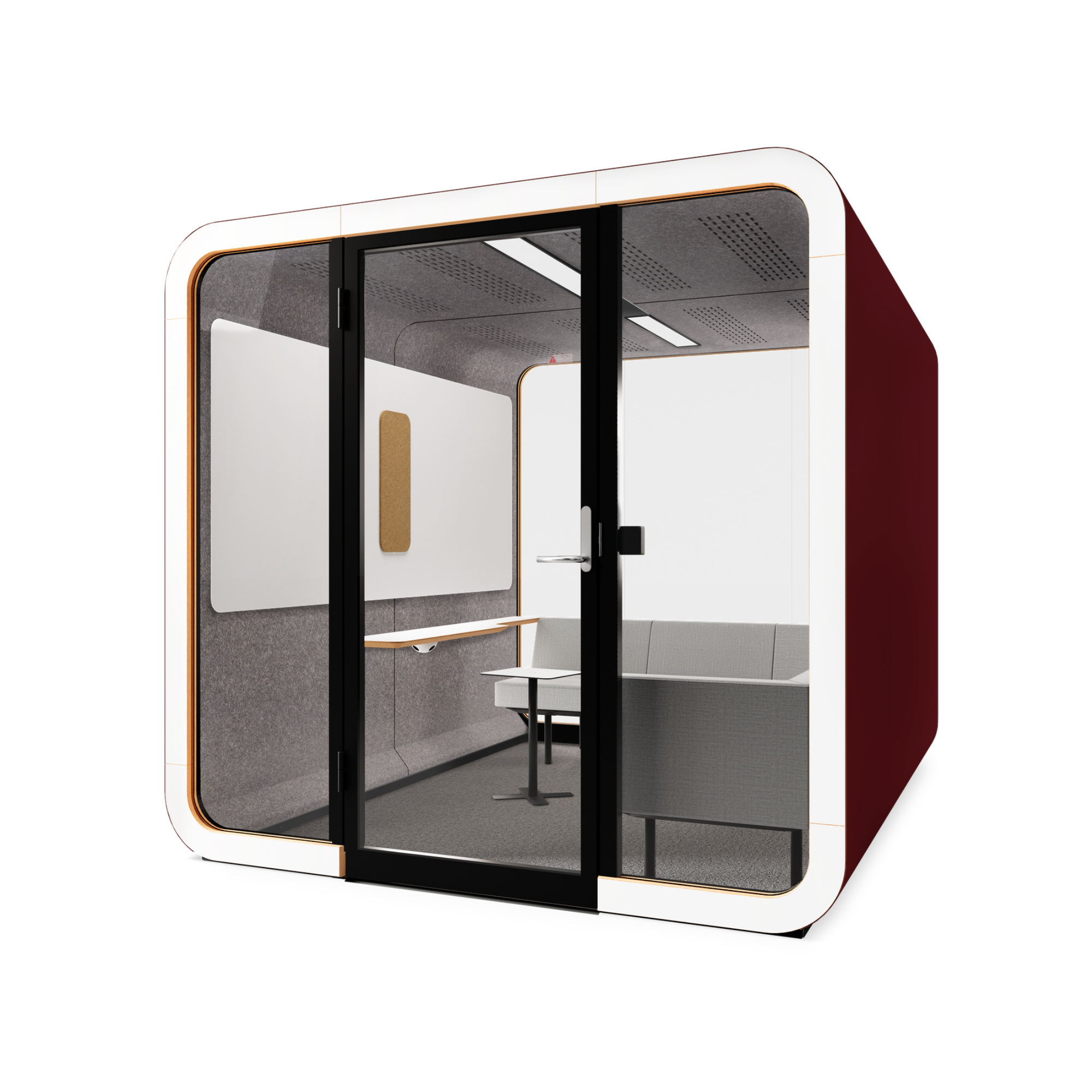 Framery 2q Lounge